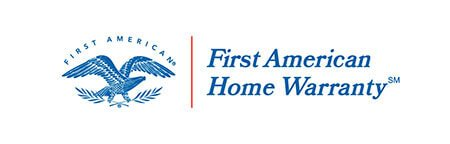 First American Home Waranty logo